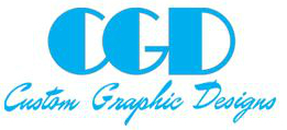 Custom Graphic Designs
